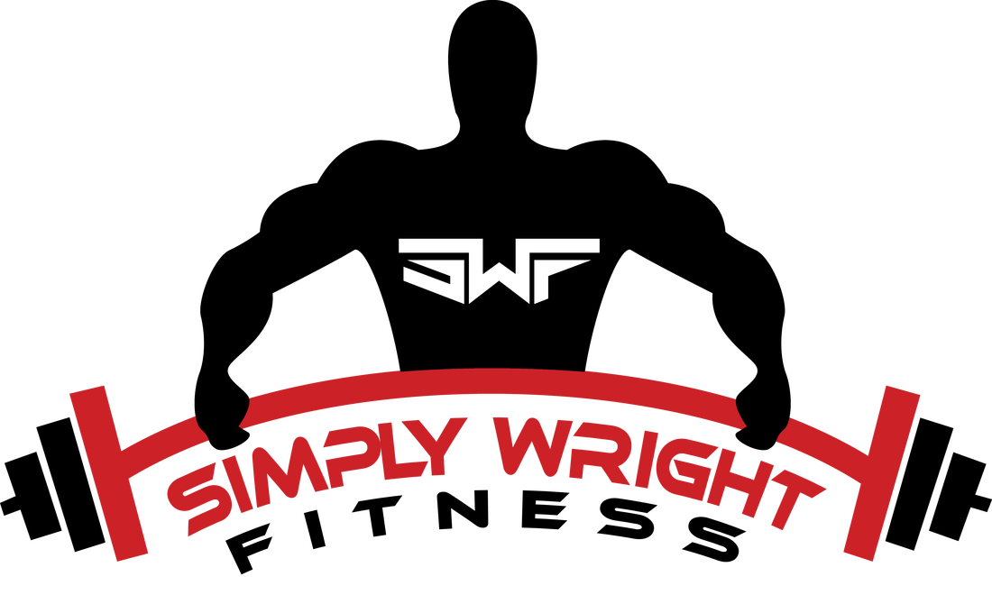 Simply Wright Fitness - Blog - Coach Wright - Josh Wright - Brenham, TX